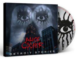 ALICE COOPER: Detroit Stories (CD)