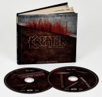 KREATOR: Under The Guillotine (2CD)
