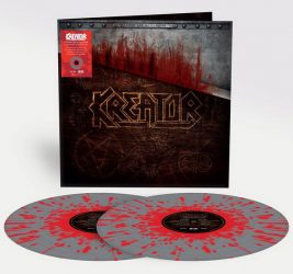 KREATOR: Under The Guillotine (2LP)