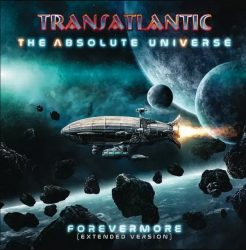 TRANSATLANTIC: The Absolute Universe: Forevermore (2CD)