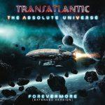TRANSATLANTIC: The Absolute Universe: Forevermore (3LP+2CD)