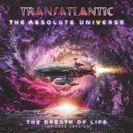 TRANSATLANTIC: The Absolute Universe: The Breath Of Life (2LP+CD)