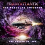 TRANSATLANTIC: The Absolute Universe: The Breath Of Life (CD)