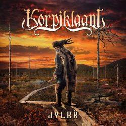 KORPIKLAANI: Jylka (CD)