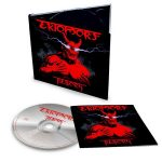 EKTOMORF: Reborn (CD)