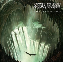 SEAR BLISS: Haunting (LP)
