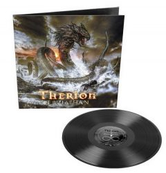 THERION: Leviathan (LP, gatefold)