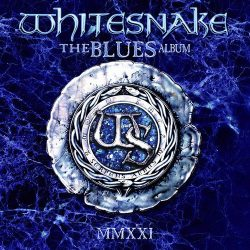 WHITESNAKE: The Blues Album (CD)