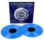 WHITESNAKE: The Blues Album (2LP)