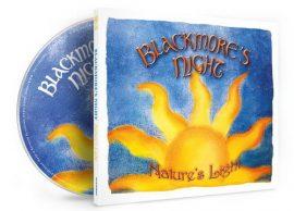 BLACKMORE'S NIGHT: Nature's Light (CD)