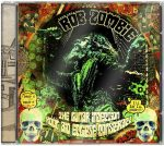 ROB ZOMBIE: The Lunar Injection Kool Aid Eclipse Conspiracy (CD)