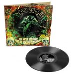 ROB ZOMBIE: The Lunar Injection Kool Aid Eclipse Conspiracy (LP)