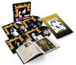 BLACK SABBATH: Vol.4. (5LP, Deluxe Edition, remastered)