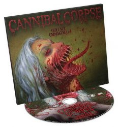 CANNIBAL CORPSE: Violence Unimagined (CD)