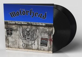 MOTORHEAD: Louder Than Noise - Live In Berlin (2LP)