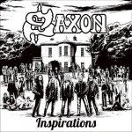 SAXON: Inspirations (CD)