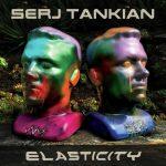 SERJ TANKIAN: Elasticity (LP, black)