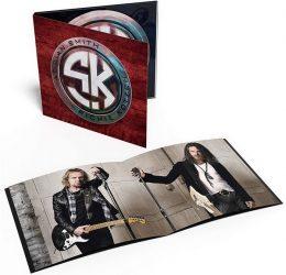 ADRIAN SMITH/RICHIE KOTZEN: Smith/Kotzen (CD)