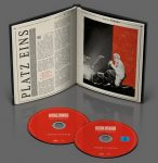 LINDEMANN: Live In Moscow (Blu-ray+CD)