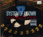 SYSTEM OF A DOWN: Hypnotize (CD)