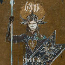 GOJIRA: Fortitude (CD)