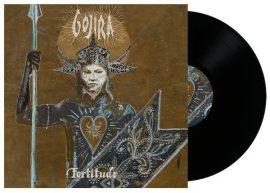 GOJIRA: Fortitude (LP)