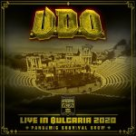 UDO: Live In Bulgaria (Blu-ray+2CD)