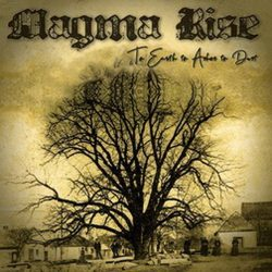 MAGMA RISE: To Earth To Ashes To Dust (CD)
