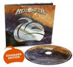 HELLOWEEN: Skyfall (CD single)