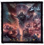 SODOM: Genesis XIX (95x95) (felvarró)
