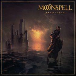 MOONSPELL: Hermitage (CD)