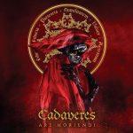 CADAVERES: Ars Moriendi (CD)