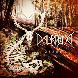 DALRIADA: Őszelő (CD)
