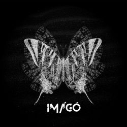 IMÁGÓ: Imágó (CD)