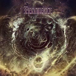 PESTILENCE: Exitivm (CD, digipack)