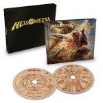 HELLOWEEN: Helloween (2CD, digibook)