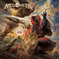 HELLOWEEN: Helloween (CD)