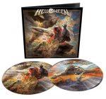 HELLOWEEN: Helloween (2LP, picture disc)