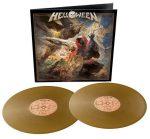HELLOWEEN: Helloween (2LP, gold)