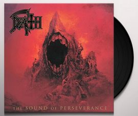 DEATH: The Sound Of Perseverance (2LP)