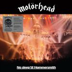 MOTORHEAD: No Sleep 'til Hammersmith - 40th Anniversary (3LP)