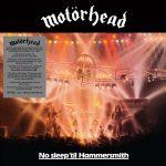 MOTORHEAD: No Sleep 'til Hammersmith - 40th Anniversary (2CD)
