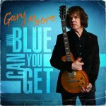 GARY MOORE: How Blue You Can Get (CD)