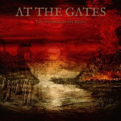 AT THE GATES: Nightmare Of Being (CD)