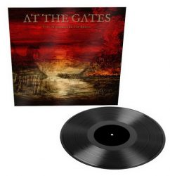 AT THE GATES: Nightmare Of Being (LP)