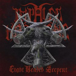 IMPALED NAZARENE: Eight Headed Serpent (CD)