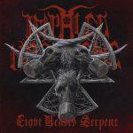 IMPALED NAZARENE: Eight Headed Serpent (CD, +2 bonus)