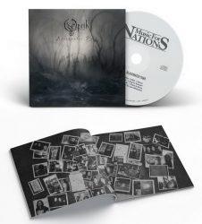OPETH: Blackwater Park - 20th Anniversary (CD)