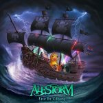 ALESTORM: Live In Tilburg (CD+DVD)