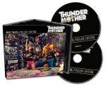 THUNDERMOTHER: Heat Wave (2CD)
